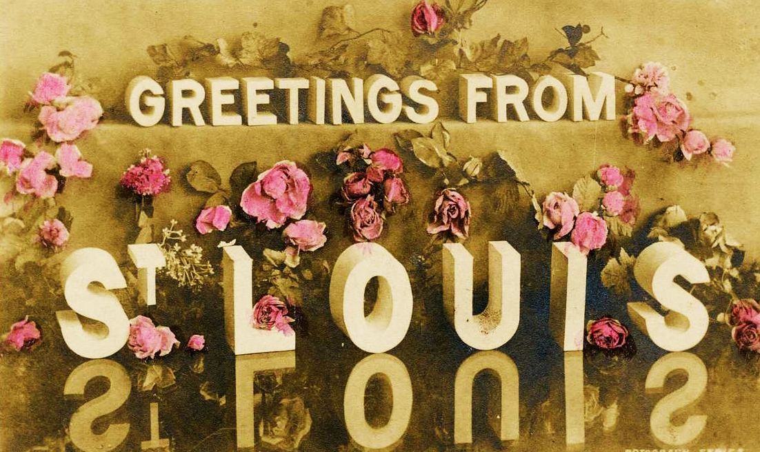 Greetings from the St. Louis LGBT History Project